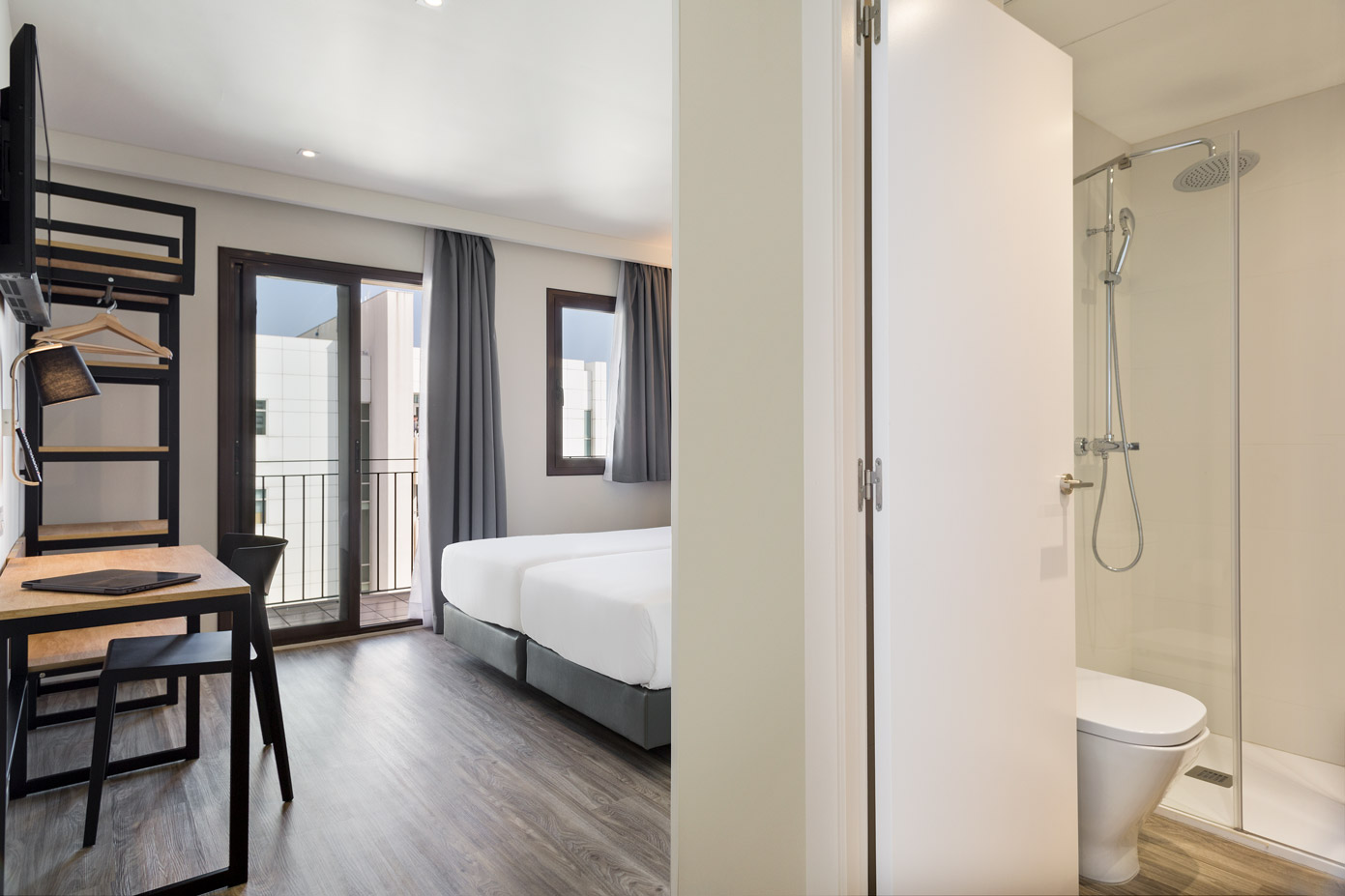 hotel_acta_bcn40_doble_twin_01