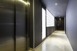 Hotel BCN 40 | Pasillo