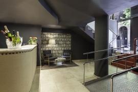 (Español) Hotel BCN 40 | Recepción