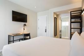 (Español) Hotel BCN 40 | Habitación doble superior