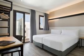 (Español) Hotel BCN 40 | Habitación doble twin
