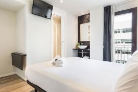 (Español) Hotel BCN 40 | Habitación estandar
