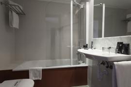 Hotel BCN 40 | Baño