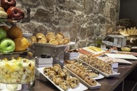 (Español) Hotel BCN 40 | Desayuno