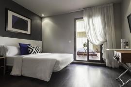 Hotel BCN 40 | Habitación Doble matrimonial