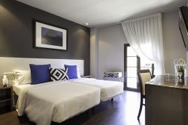 Hotel BCN 40 | Habitación Doble Twin
