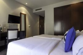 Hotel BCN 40 | Habitación Doble Superior
