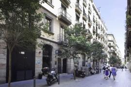 (Español) Hotel BCN 40   Exteriores