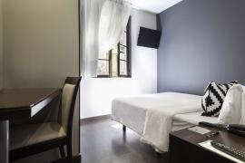 Hotel BCN 40 | Habitación Individual