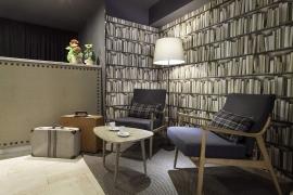 (Español) Hotel BCN 40 | Lobby