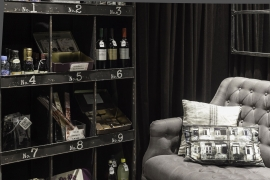 Hotel BCN 40 | Mini Market