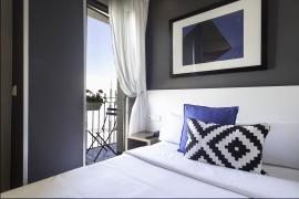 Hotel BCN 40 | Mini Room