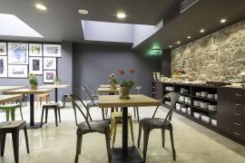 Hotel BCN 40 | Sala desayuno