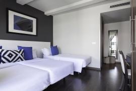 Hotel BCN 40 | Habitación Triple