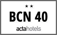 Hotel Acta BCN40